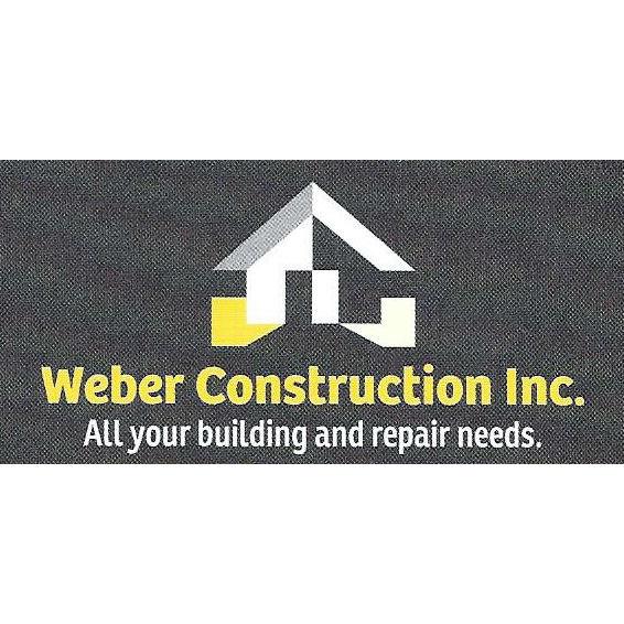 Weber Construction, Inc. Logo