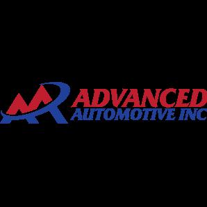 Advanced Automotive Logo