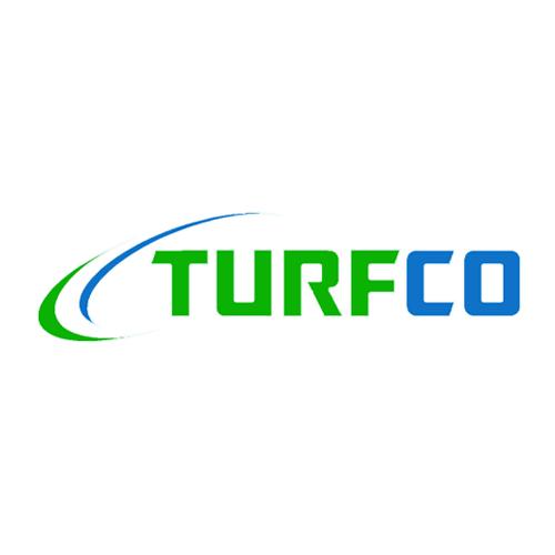Turfco Lawn Care Logo