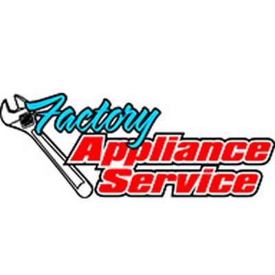Factory Appliance Service Logo