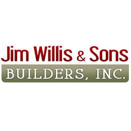 Jim Willis & Sons Builders, Inc. Logo