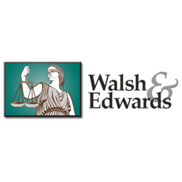 Walsh & Edwards Logo