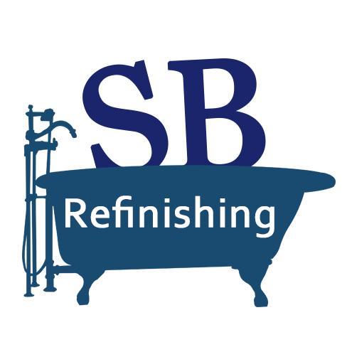 SB Refinishing Logo