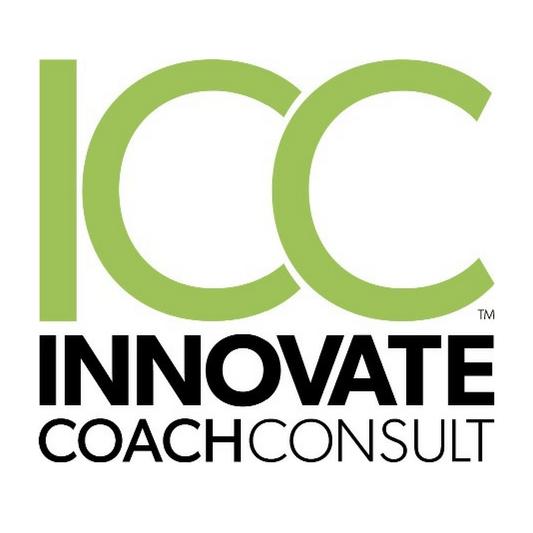 Innovate Coach Consult Logo