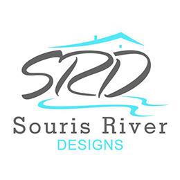 Souris River Designs Logo