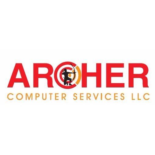 Archer Computer Services Logo