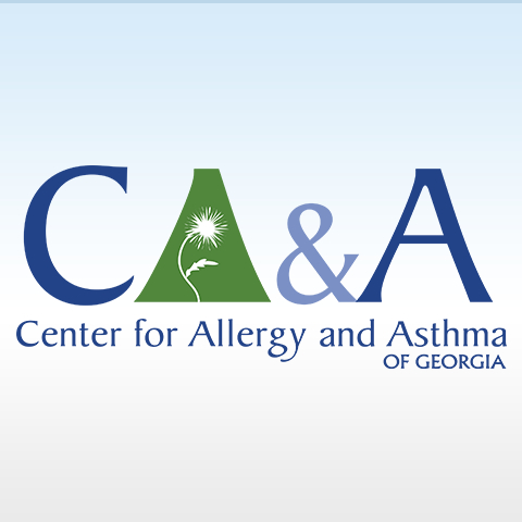 Center for Allergy and Asthma of Georgia Logo