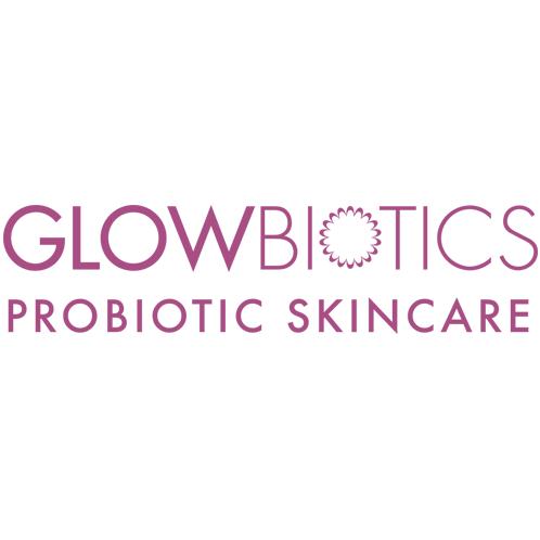 Glowbiotics Probiotic Skincare Logo