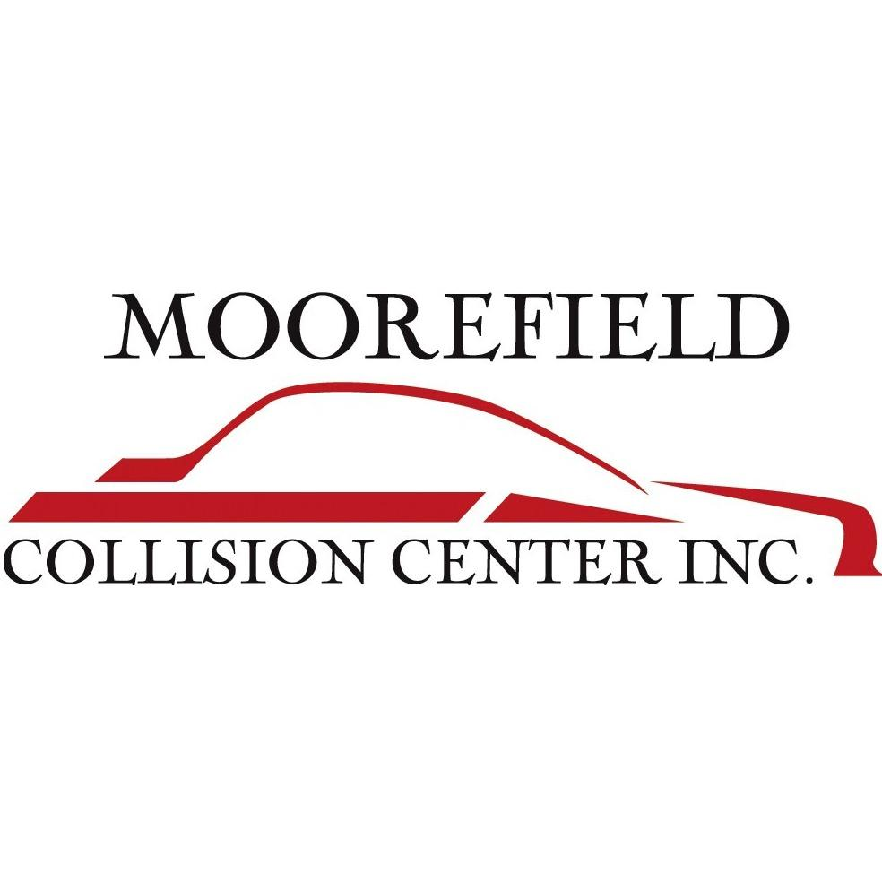 Moorefield Collision Center, Inc. Logo