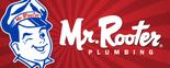 Mr. Rooter Plumbing Vancouver Logo