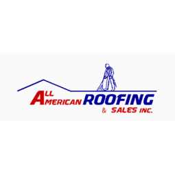 All American Roofing & Sales Inc Logo
