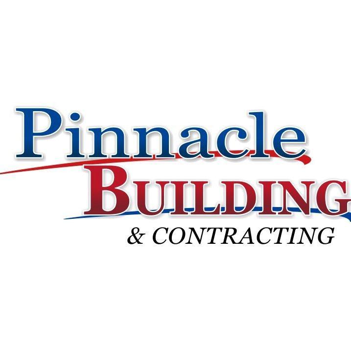 Pinnacle Building & Contracting Logo