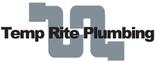 Temp Rite Plumbing Logo