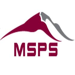 Mountain States Pipe & Supply Logo