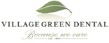 Village Green Dental Center Logo