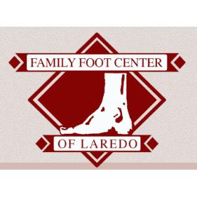 Laredo Family Foot Center Logo