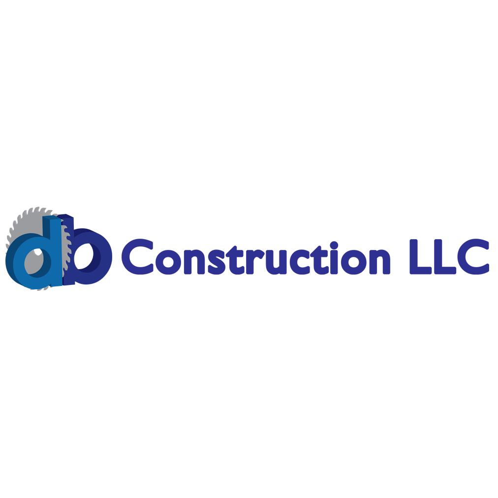 DB Construction LLC Logo