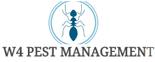 W4 Pest Management Logo
