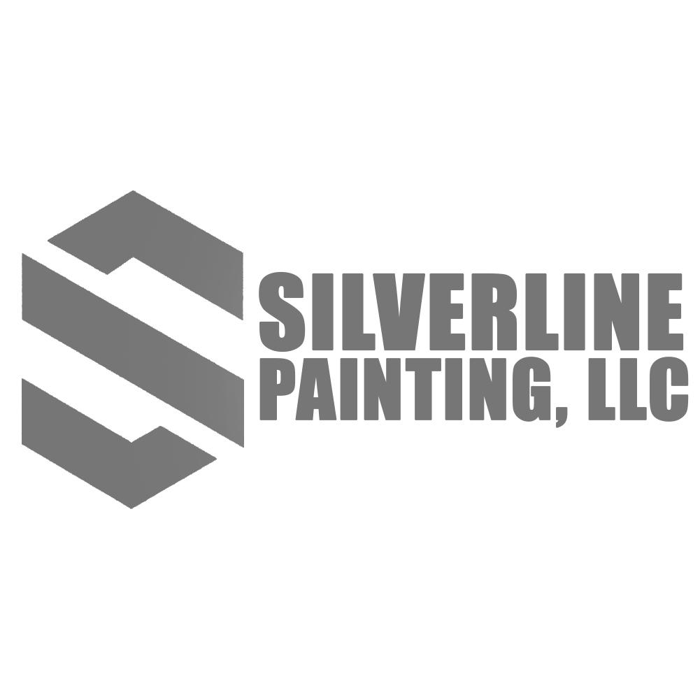 Silverline Painting, LLC Logo