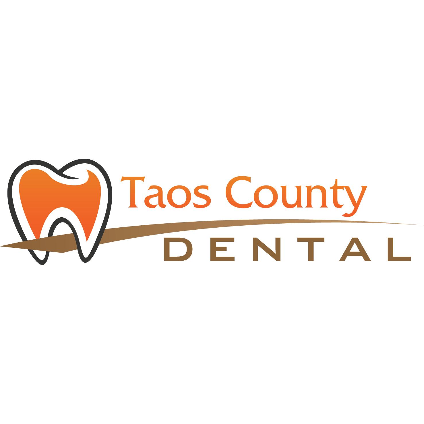 Taos County Dental Logo