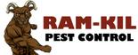 Ram Kil Pest Control Logo