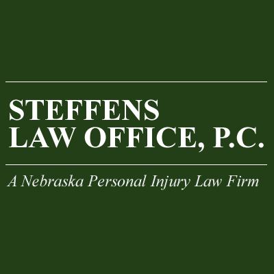 Steffens Law Office, P.C. Logo