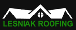 Lesniak Roofing Logo