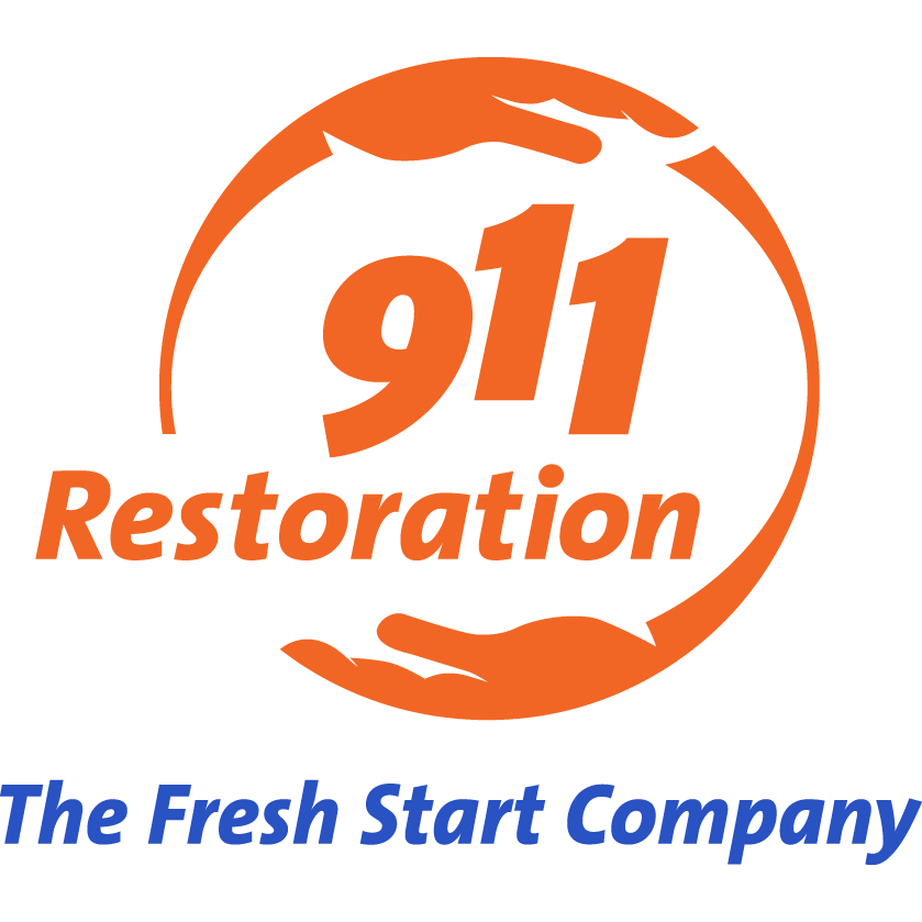 911 Restoration of Kansas City Logo