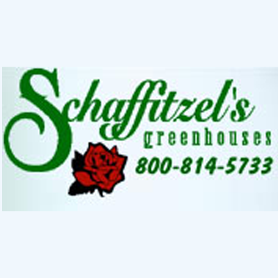 Schaffitzel's Flowers And Greenhouses Inc Logo