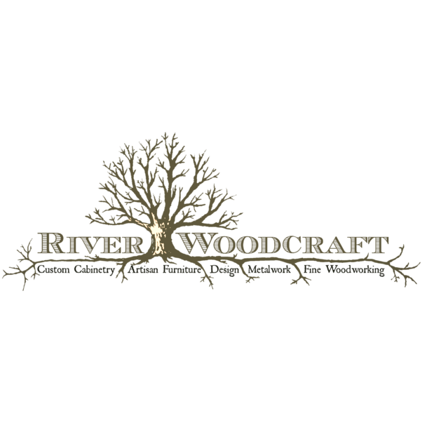 River Woodcraft Logo