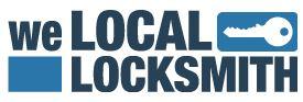 We Local Locksmiths (OPEN 24/7) - $14 Logo