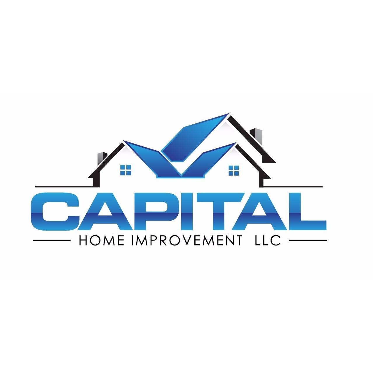 Capital Home Improvement, LLC Logo