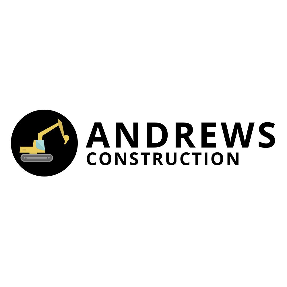 Andrews Construction Logo