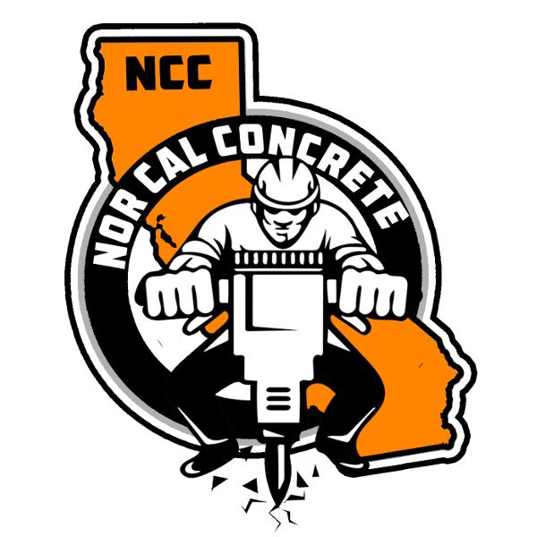 Nor Cal Concrete Services Logo