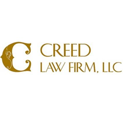 The Creed Law Firm LLC Logo