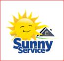 Sunny Service Logo
