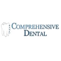 Comprehensive Dental Logo