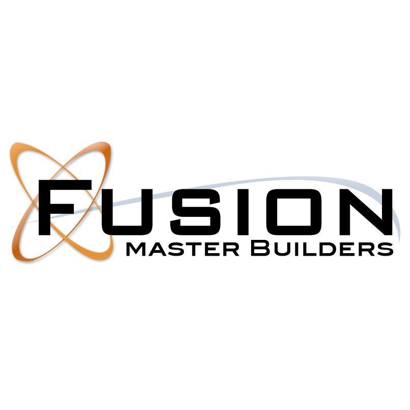 Fusion Master Builders Inc. Logo