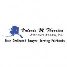 Valerie M. Therrien Attorney at Law, P.C. Logo