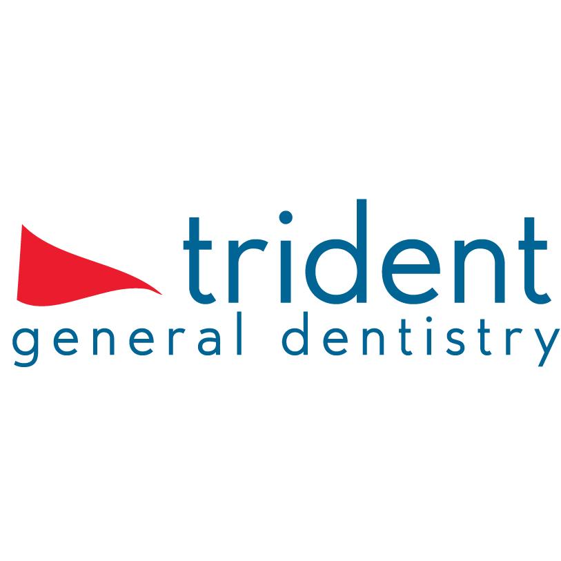 Trident General Dentistry Logo