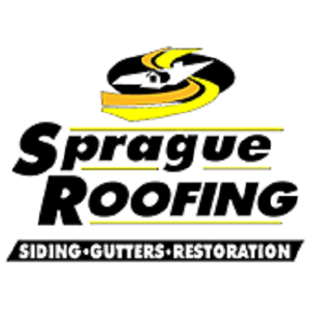 Sprague Construction Roofing LLC Logo
