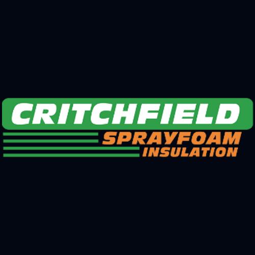 Critchfield Spray Foam Insulation Logo
