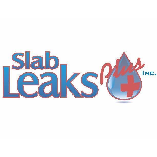 Slab Leaks Plus Inc. Logo