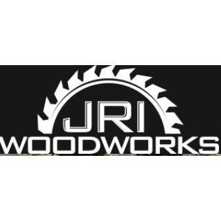 JRI Woodworks Logo