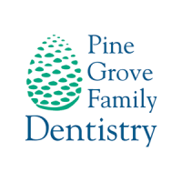 Pine Grove Family Dentistry Logo