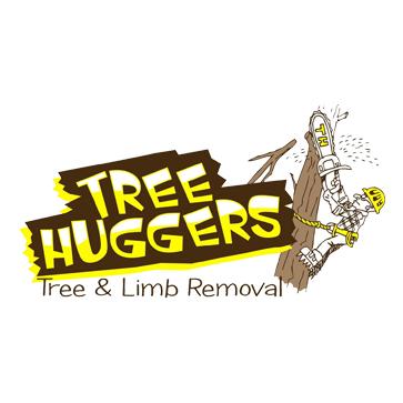 Tree Huggers LLC Logo