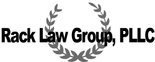 Rack Law Group, PLLC Logo