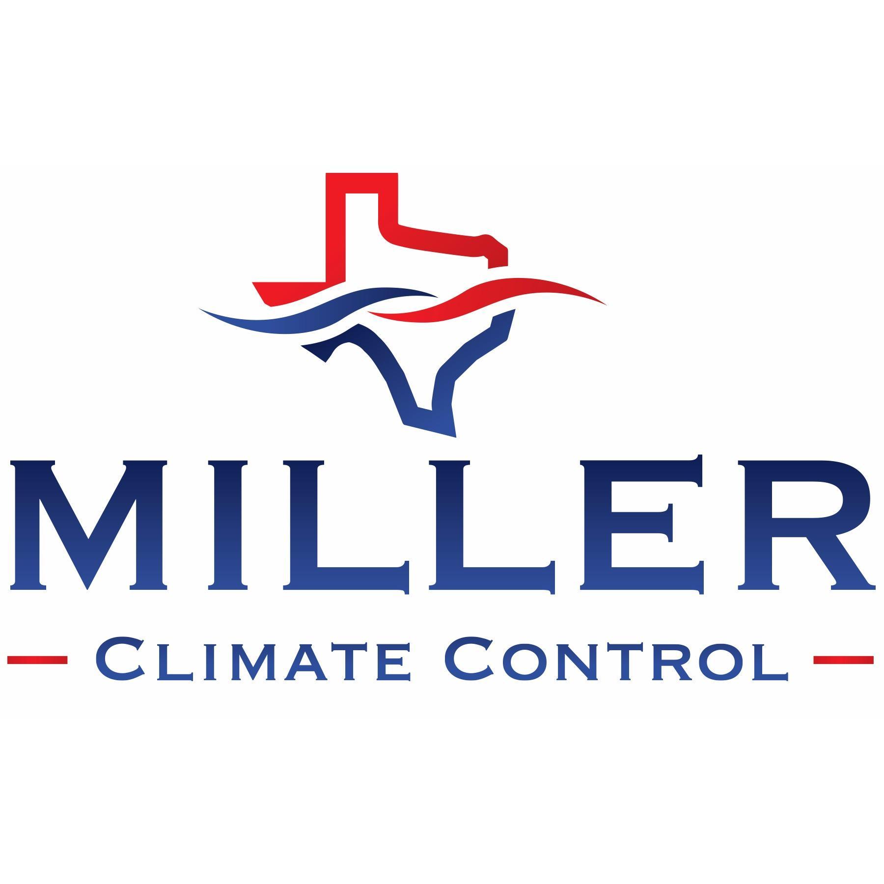 Miller Climate Control, LLC Logo