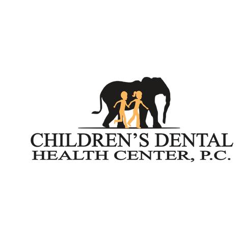 Children's Dental Health Center Logo