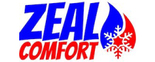 Zeal Comfort, Inc Logo